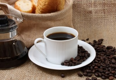 coffee prevent cancer recurrence