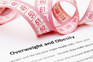 obesity increases risk of brain tumor