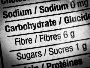 source of dietary fibre