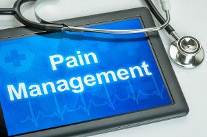device to measure pain