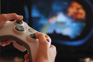 3-D video games enhance memory