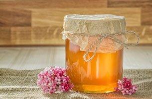 honey enema benefits
