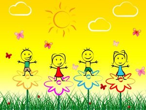 Preschool Program Image