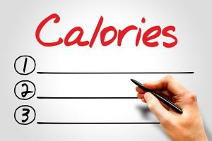 reducing calorie intake