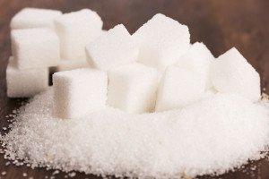 sugar increases tumor growth