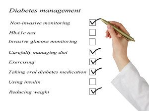 type 2 diabetes management