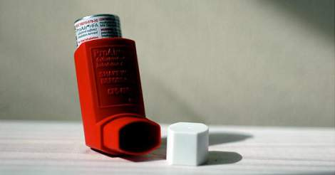 Development of Childhood Asthma