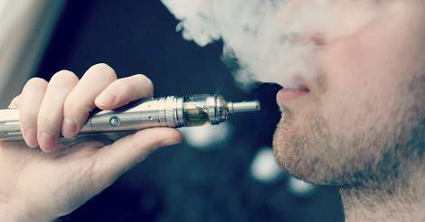 Using E-cigarettes during adolescence