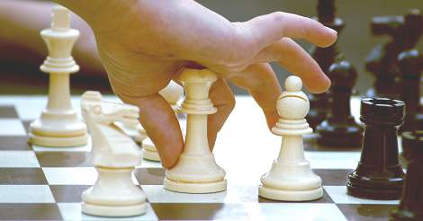 Chess in primary schools