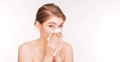 Nasal Allergies