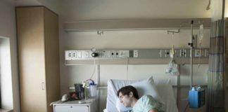 post-colonoscopy complications