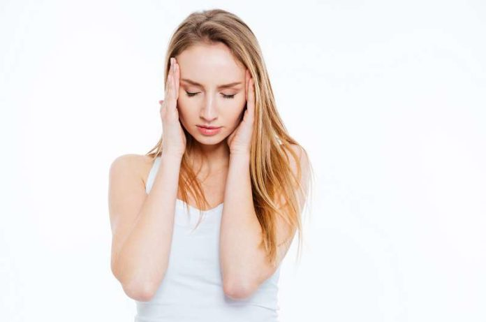 tension-type headaches