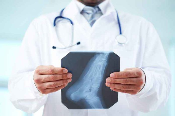 risk of fracture