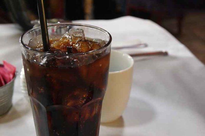 sugar-containing beverages