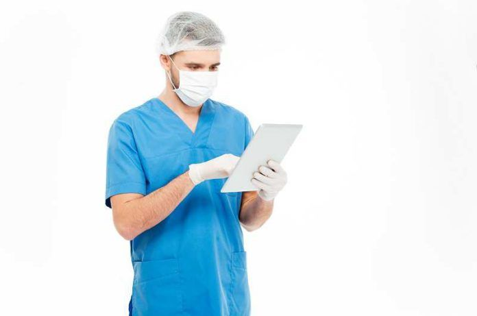telemedicine for stroke diagnosis