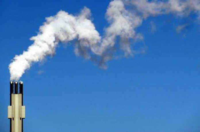 can air pollution cause skin cancer