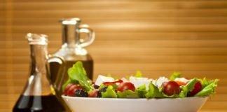 Mediterranean diet and muscle mass
