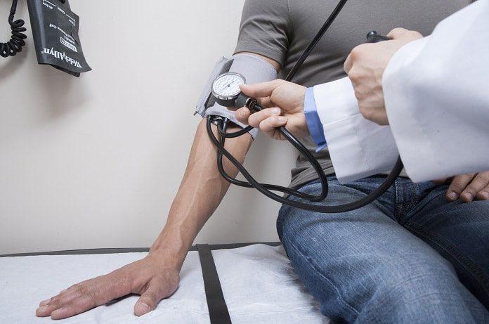 management of hypertension