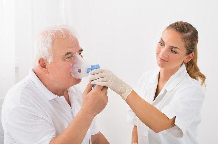 noninvasive ventilation
