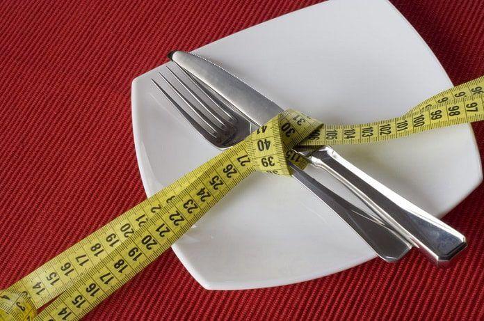obesity paradox