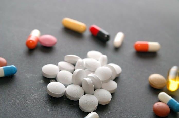 opioid-dependent individuals