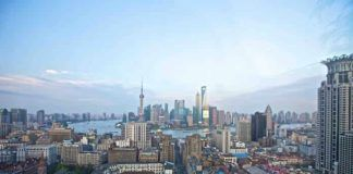 Chinese urbanization