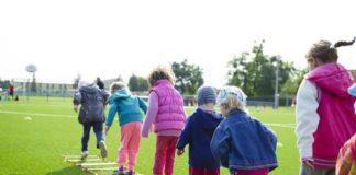 childhood obesity interventions