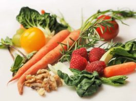 diet and mortality risk