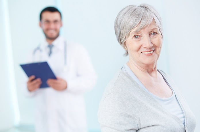 hormone replacement thereapy