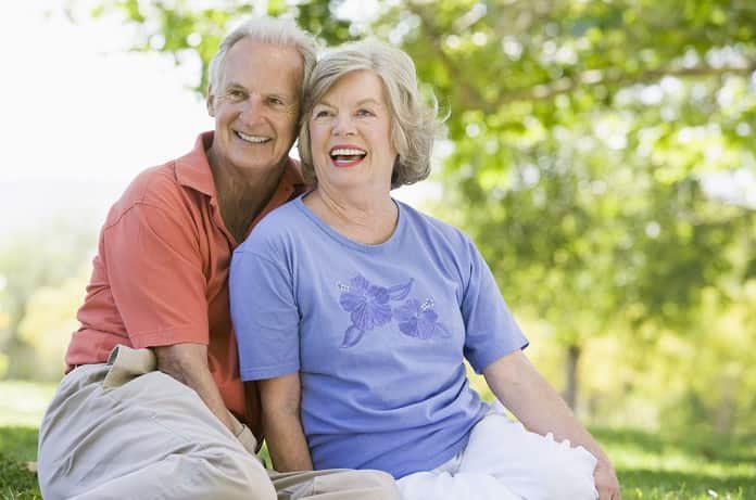 risk of developing Alzheimer's