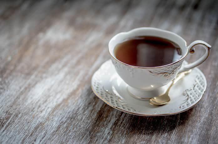 meal tea