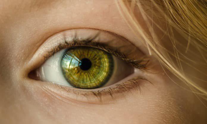 vision loss