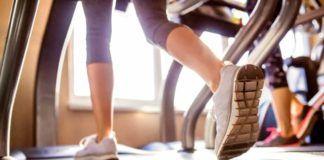 treadmill exercises