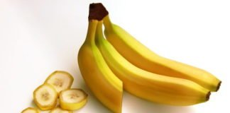 genetically modified bananas