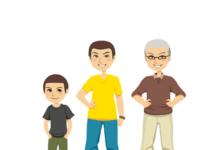 three-sons