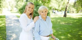 calcium and vitamin D supplements