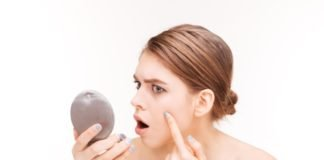 acne light therapy