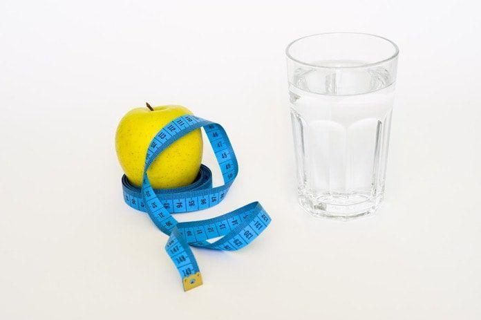 reduced calorie diet
