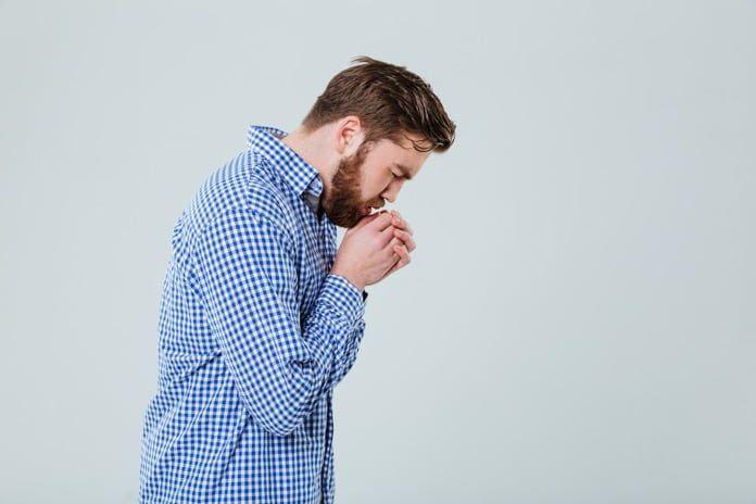 acute cough