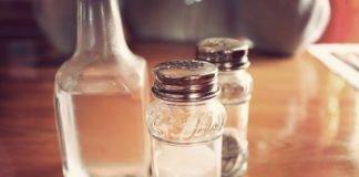 salt intake