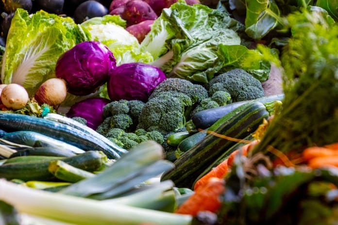 Specific Nutrient In Vegetables Helps In Colon Cancer Prevention Medical News Bulletin Health News And Medical Research