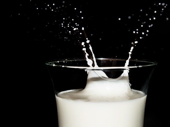 health benefits of dairy