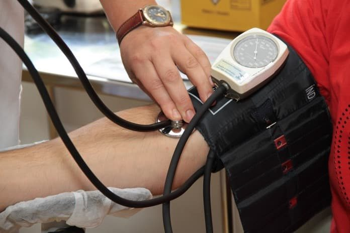 is high blood pressure genetic
