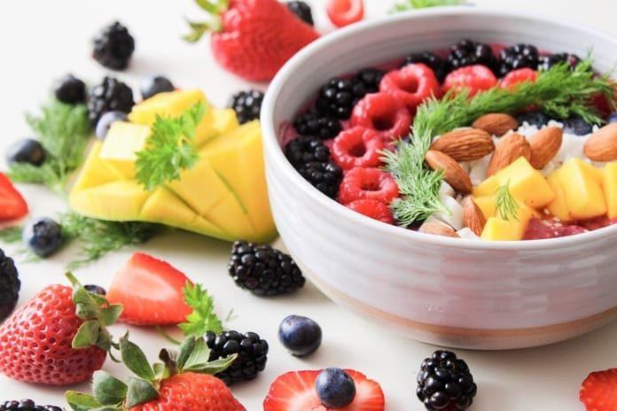 low-gluten diet