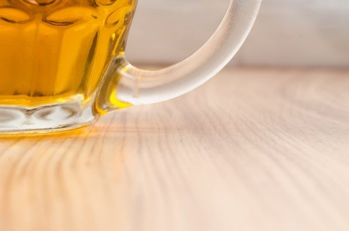 alcohol and heart failure