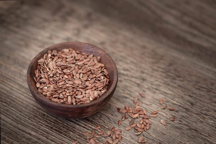 flaxseed fiber