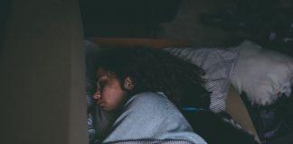 six hours of sleep