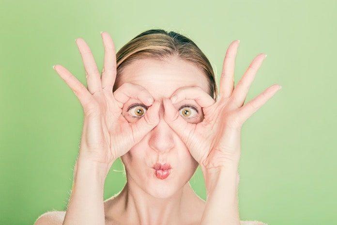 maintain eye health
