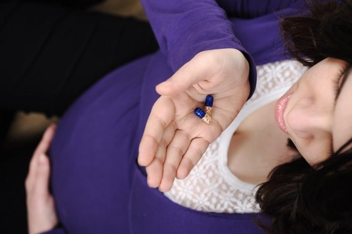 painkillers during pregnancy