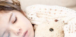 benefits of naps in children